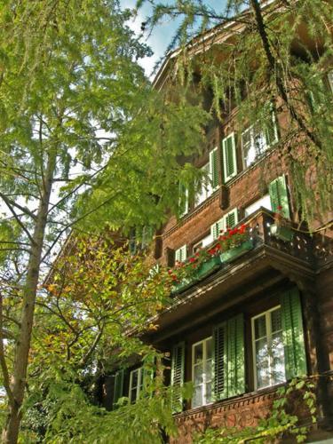 Apartments Dr. Med. Vet. Tempelman