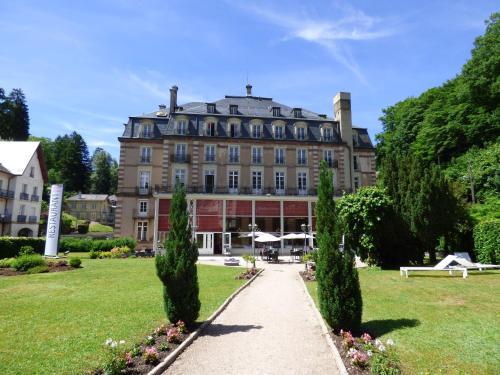 Le Grand Hotel De Plombires By Pop Plombires Les Bains France
