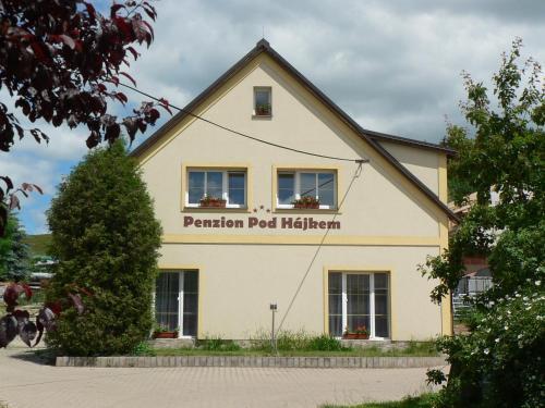 Guest House Pod Hájkem
