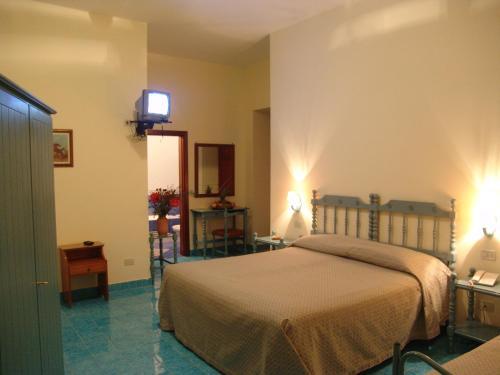 Hotel La Certosa