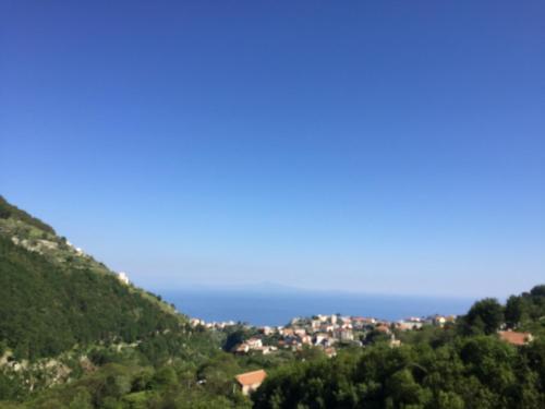 Turismo Amalfi Radici Country