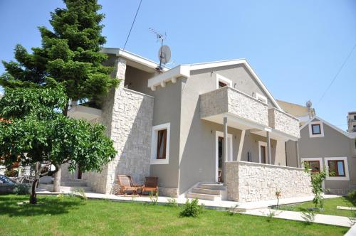 Villa Lučica Trogir