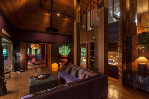 Chandra artist Residence
