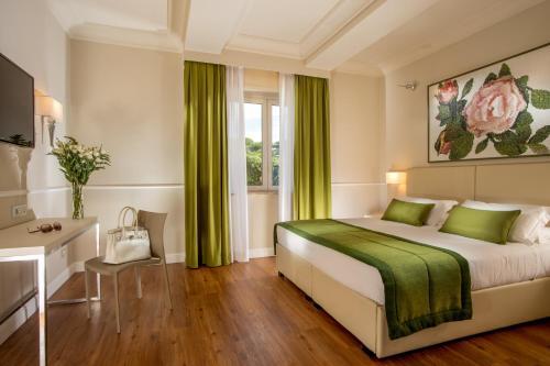 Hotel Cristoforo Colombo