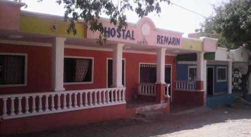 Hostal Remarin (Casa de Chichi)