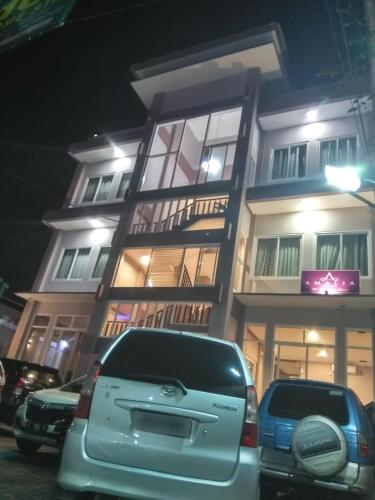 Hotel Amalia Malioboro Yogyakarta Indonesia Booking Com