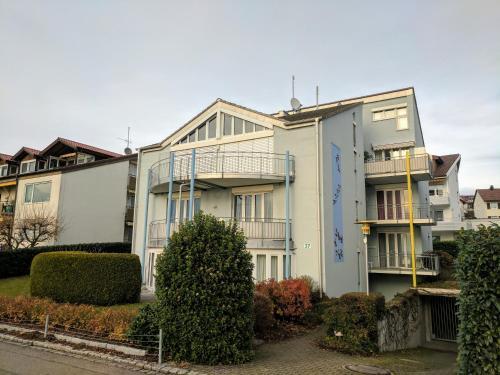 Apartment Ferienwohnung im Atelierhaus, Meersburg, Germany - Booking.com