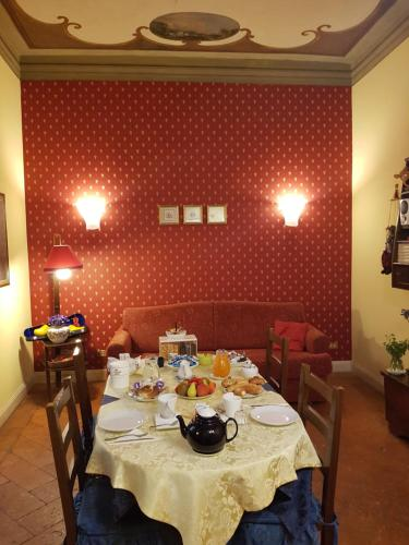 Guesthouse Alba Città Alta