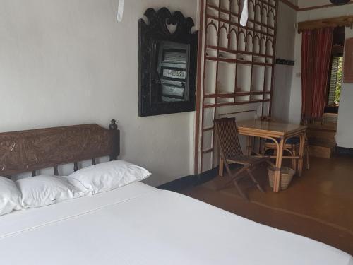 Shella Pwani Guest House