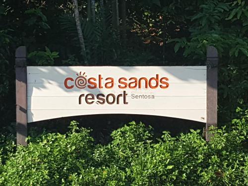 Costa Sands Resort, Sentosa