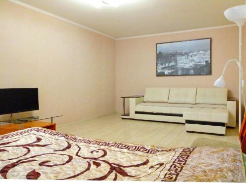 Apartment on Varshavskoe shosse 78/2