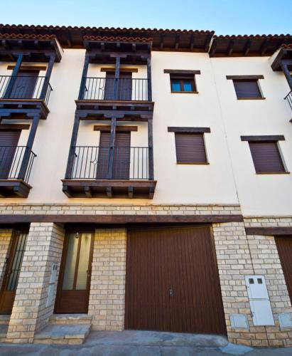 hotels with  charm in teruel provincia 14