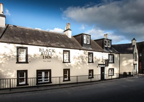 Black Bull Hotel