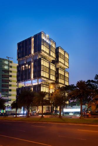Hotel Aviary Bintaro, Serpong, Indonesia - Booking com