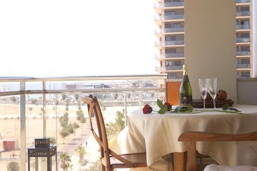 Great Sea-Side Barcelona Apartment