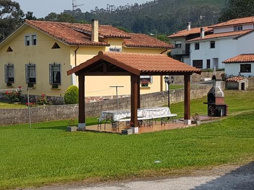 Casas rurales asturias alojamientos rurales en asturias espa a - Casa rurales en madrid ...