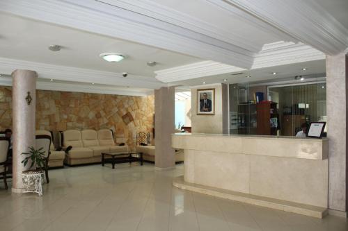 Appart'hotel Nezha