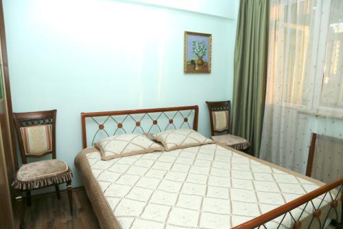 Квартира на Барибаева 23