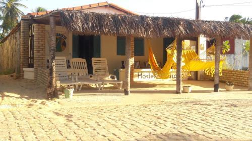 EL Surfista Hostel-Pousada
