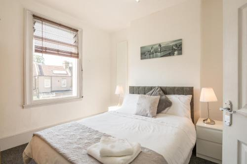 Wentworth Apartment