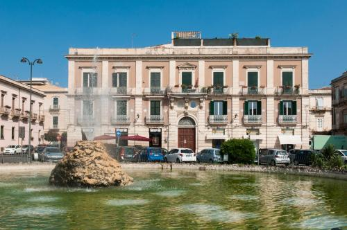 Ortigia Exclusive Apartment