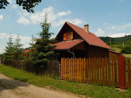 Cabin in Praid