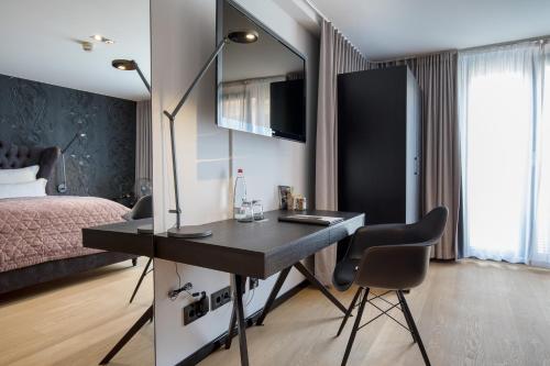Bild på hotellet Hotel La Maison i München