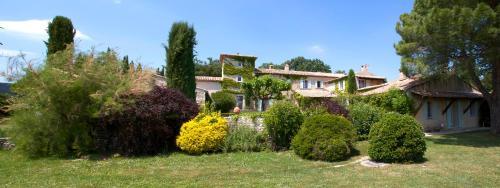 Villa Rustica La Tulisse