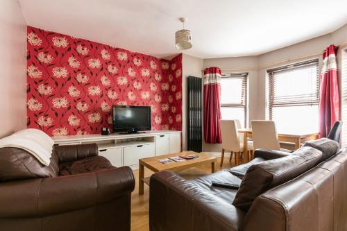 Lanyon Manor Apartment Belfast