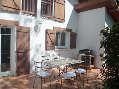 House Landa luzean- maison avec jardin classée 3 étoiles