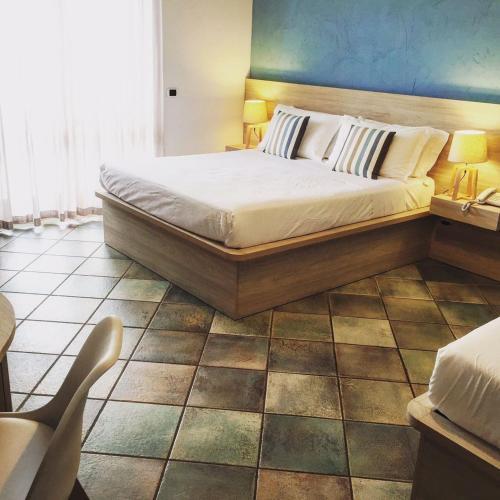 Hotel Corallo Santa Maria Al Bagno Prezzi Aggiornati Per Il 2019