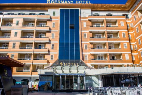 Hotels In Germany >> Germany Hotel Durres Albania Booking Com