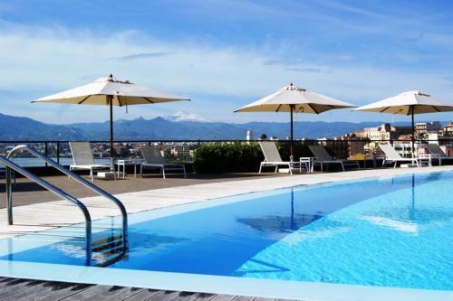 Eolian Milazzo Hotel