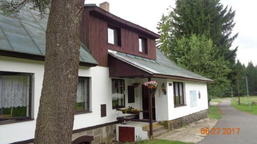 Horska chata Mytiny