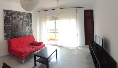 Apartamento para vacaciones