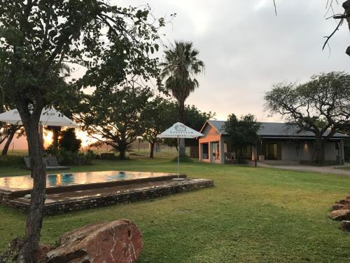 Hamiltons Lodge & Restaurant