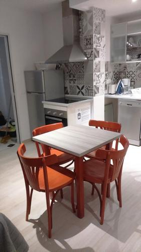 Mandala Apartment Calafell Spain Booking Com