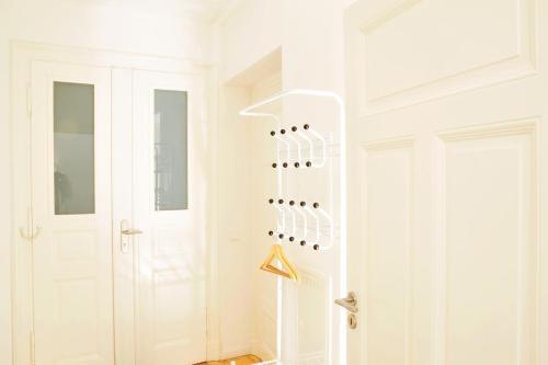 Curt Private Apartment Leipzig