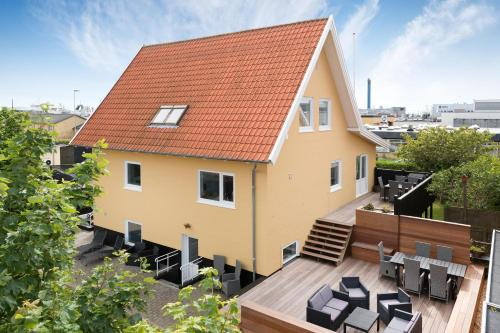 Holiday House Skagen Town Center 020170