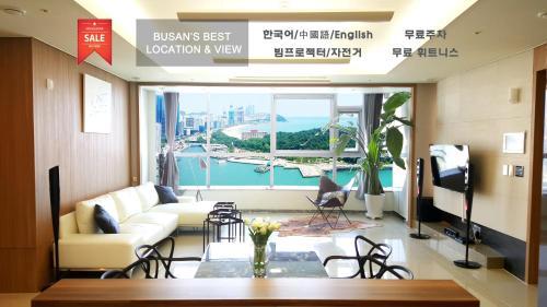 Ted House in Haeundae