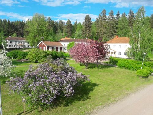 Foto hotell Älggårdsberget