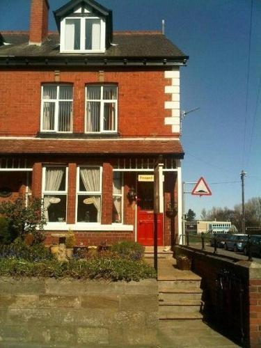 Prospect House