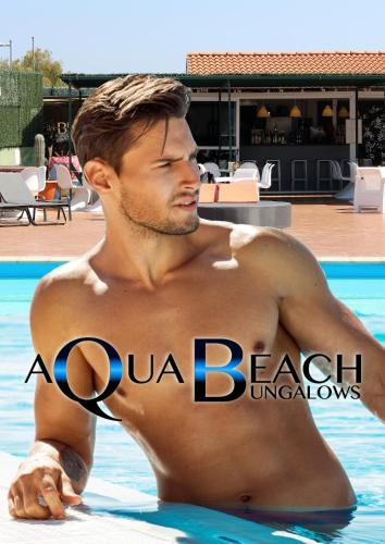 Aqua Beach Bungalows Playa del Ingl (Spanje Playa del Inglés) - Booking.com