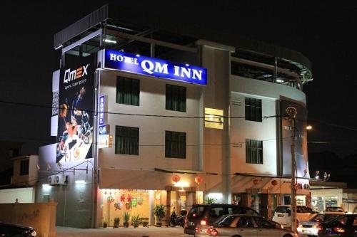 Hotel QM Inn