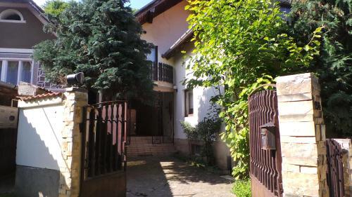 Casa Sibielul Vechi
