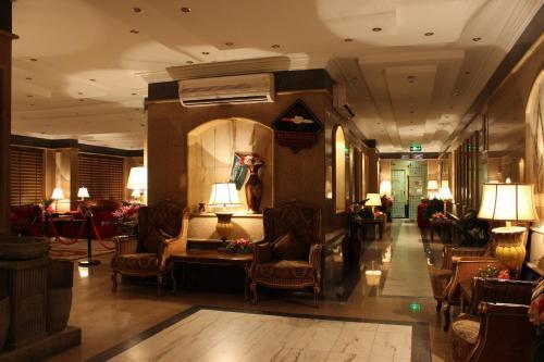 Abha Crown Hotel Suites