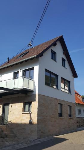 Ferienhaus Weinhäusel