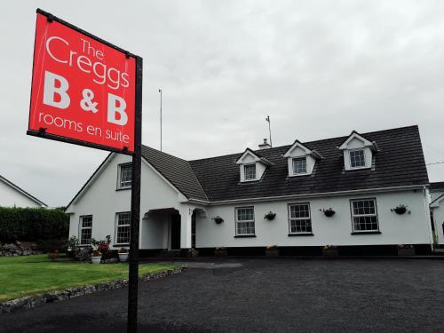 2a3c4c22699a Отель типа «постель и завтрак» The Creggs (Ирландия Балливон) - Booking.com
