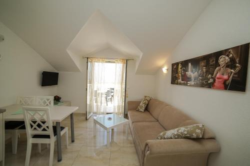 Apartments Manda