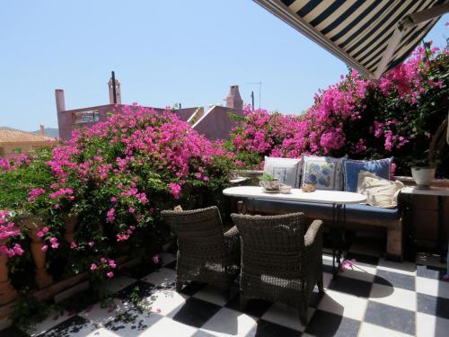 Aegina Beach Suite